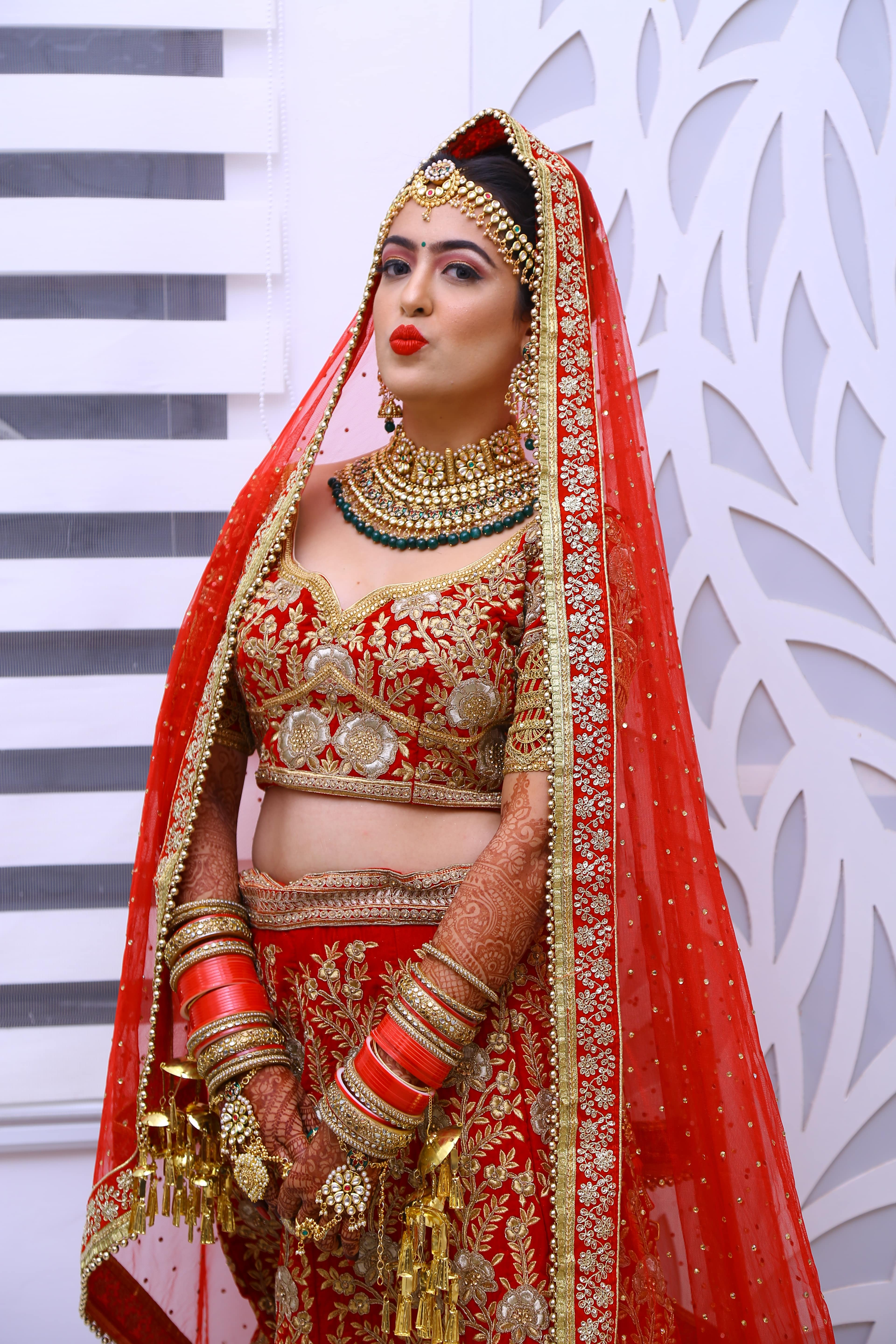 Bridal Makeover Salon in Udaipur